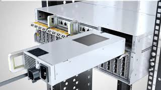 Huawei OceanStor V3 Maintenance: Replace a System Enclosure for OceanStor 5600 V3&OceanStor 5800 V3