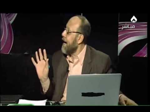 مناظرة كلمة سواء 5 رمضان 2010 فضيلة الشيخ عدنان العرعور