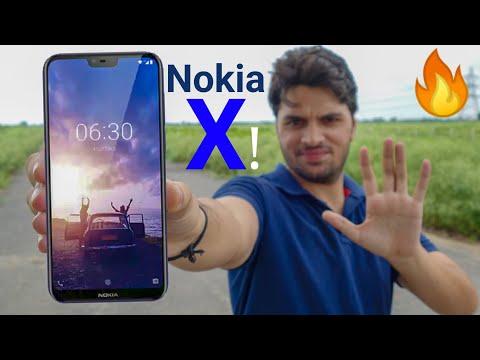 Nokia X or Nokia X6 !! (Leaks & Rumors in Hindi)