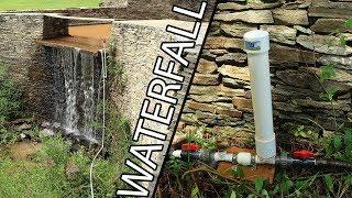 WATERFALL Ram Pump