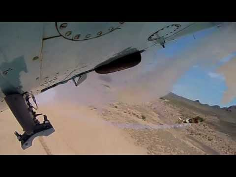 JTAC Training at its Finest! Blue Air Training LLC - Live Supplemental Air Support