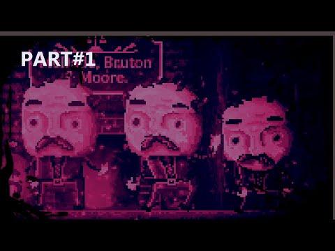 NEW MARIO ??????? / DISTRAINT Deluxe Edition (Part#1) |