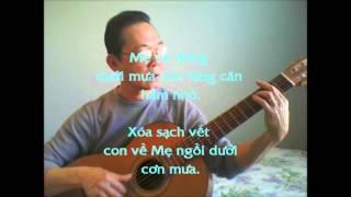 Huyen Thoai Me - Trinh Cong Son