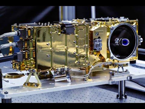 Mars 2020 - Focus sur SuperCam