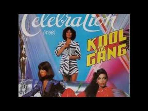 Kool & the Gang - Celebration - Karaoke