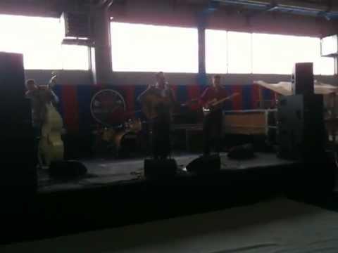 Buona musica al rombo di tuono 2011