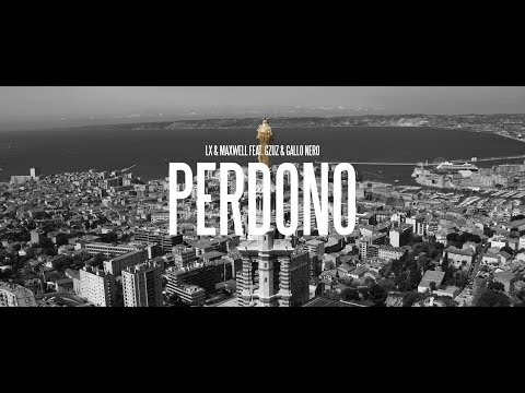 LX & Maxwell feat. Gzuz & Gallo Nero - Perdono (prod. by The Cratez, The Royals)