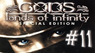 Gods: Lands of Infinity SE - Part 11, Steffene Arena