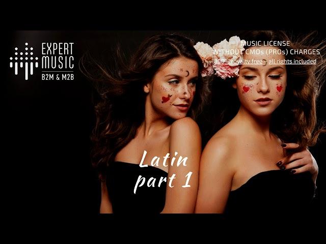 Latin part 1