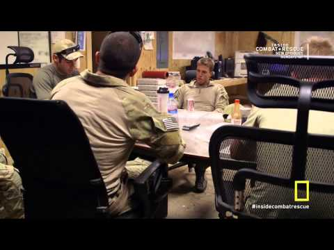 Inside Combat Rescue, Into the Fire, part 3