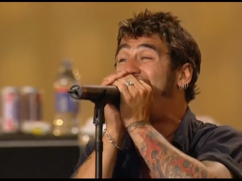 Godsmack - Keep Away - 7/25/1999 - Woodstock 99 West Stage (Official)