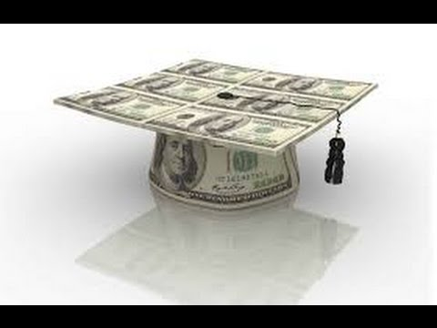 Stimulate the economy forgive all student loan debt now!