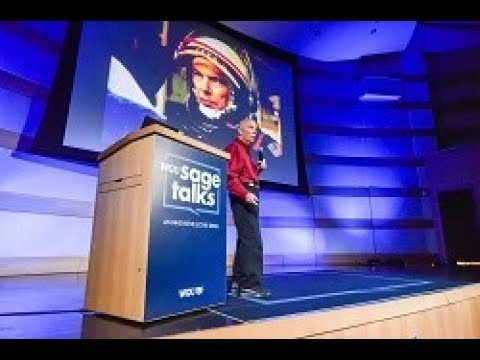 Design a Life for Yourself One Step at a Time | Dr. Story Musgrave | WGU Sage Talks