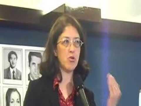 "Ms. Gloria La Riva: ""Free the Cuban Five!"""