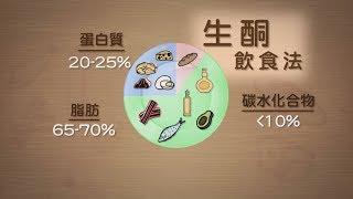 【杏林在線】生酮飲食減肥法有用嗎?