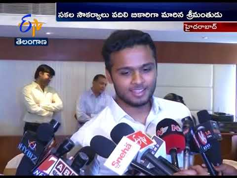 Billionaire Family Sends US returned Son to Hyderabad to Face Life's Struggles, Work as aam Aadmi