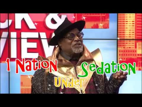 George Clinton - One Nation Under Sedation