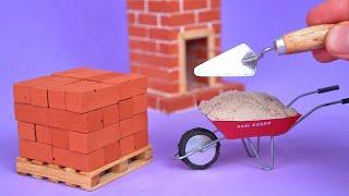 Amazing Mini Construction Kit for Mini Bricks