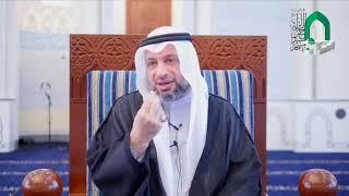 مقام من سعى في زواج المؤمنين - السيد مصطفى الزلزلة