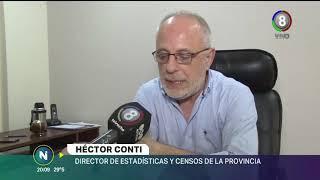 El impacto de la inflación de octubre en Córdoba