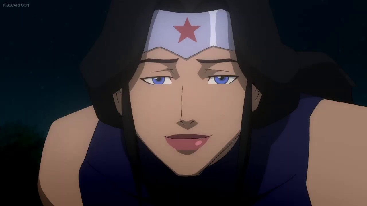 Justice league war wonder woman joins the fight youtube justice league war wonder woman joins the fight thecheapjerseys Image collections