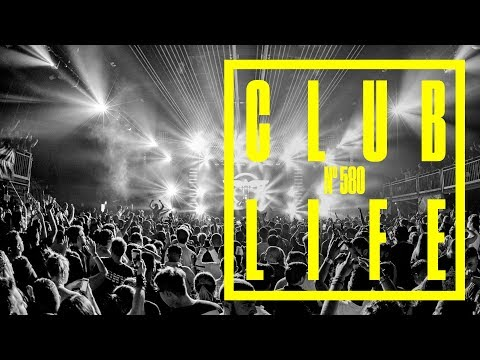 CLUBLIFE by Tiësto Podcast 580 - First Hour