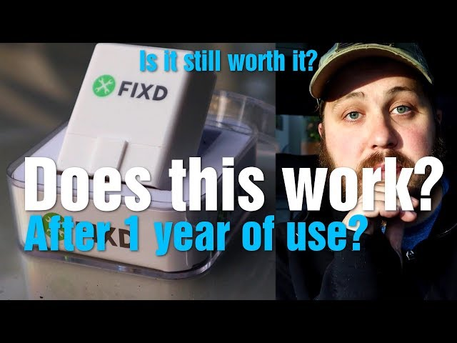 FIXD can it save $$$ | REVISITED