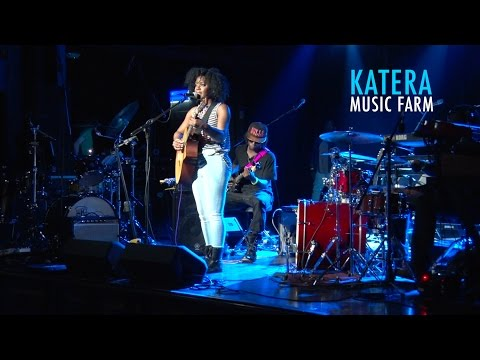 Katera @ the Music Farm
