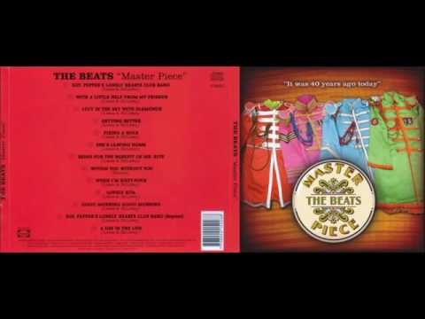 The Beats-Lucy in the sky with diamonds