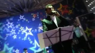 عباس سحاگی فی اذربایجان باکو
