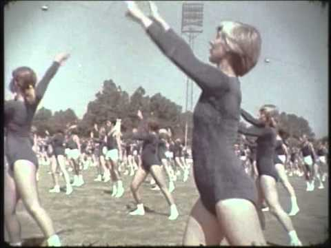 Stævnestemning - Landsstævne 1976 i Esbjerg - Vingsted