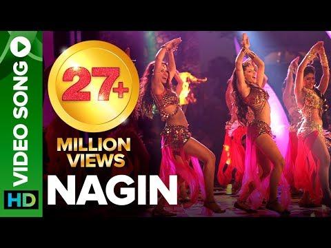 Main Nagin Dance (Video Song) | Bajatey Raho | Maryam Zakaria & Scarlett Wilson