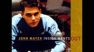 John Mayer - Back to You