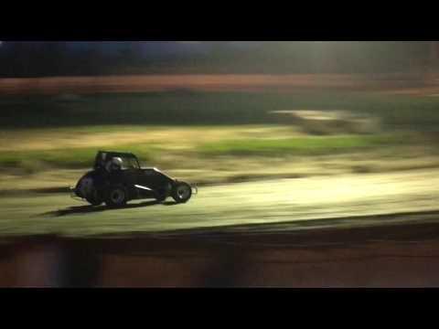 Jr Sprints Deerfield Raceway 6.3.17