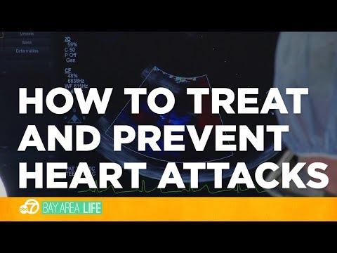 Treating Depression Prevents Repeat Cardiac Arrest