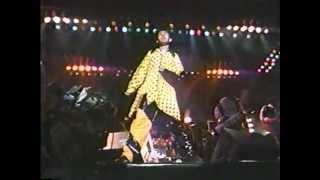 音楽番組「LIVE TOWN」 PITで行われた「ROCK FILE'88」での有頂天 □有頂...