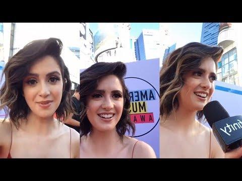 Laura Marano | Instagram Live Stream | 19 November 2017 [American Music Awards 2017]