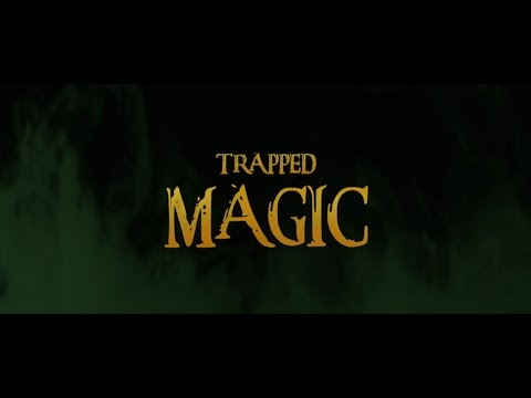 'TRAPPED MAGIC' - Short Film Online Screener (2016) [HD]