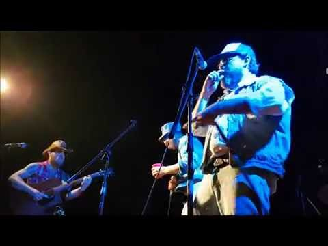 Boxcar Dan and the Vagabond Strangers -Sorry Ladies I'm Taken Live at Lily Lake 2016