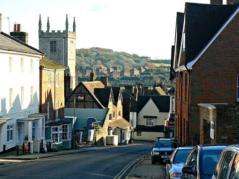 Places to see in ( Marlborough - UK )