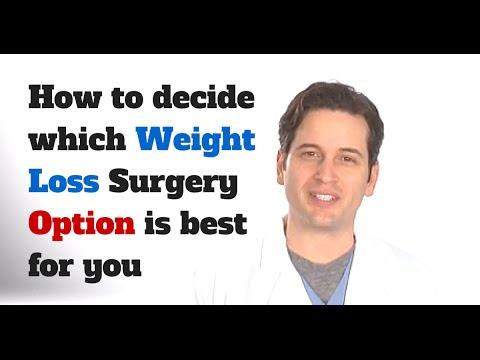 Weight Loss Surgery Options From Www Texasbariatric Com In San
