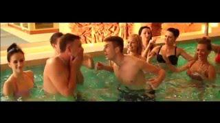 "JuRaD - ,,Kręć Tyłkiem"" HD (Official Video) DISCO POLO NOWOŚĆ LISTOPAD 2014"