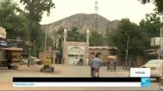 France24 - Ahmadiyya Persecution in Pakistan 2014 Report