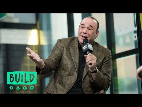 "Jon Taffer Sits Down To Speak On ""Don't Bullsh*t Yourself!"""