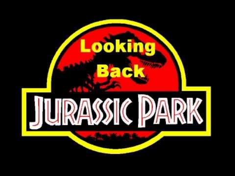 Looking Back- Unreleased Jurassic Park Soundtrack