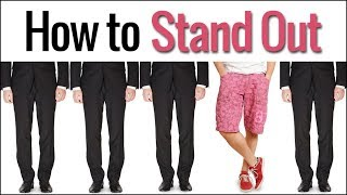 How to Stand Out from Your Competition Differentiated Marketing