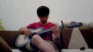 Câu Chuyện Tình Yêu - Guitar cover
