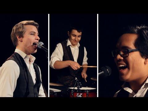 Thinking Out Loud- Ed Sheeran (Antti Honkanen, Yai Talasmo, Oscar El Husseini)