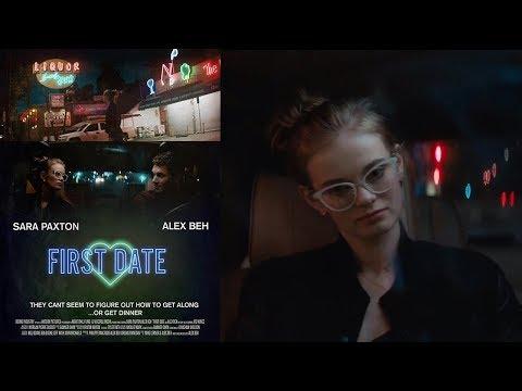 Short «First Date» (2018)