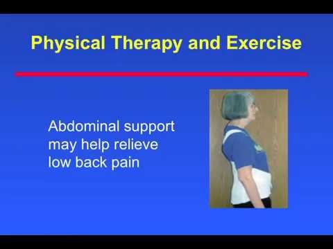 FSH Society Atlanta Meeting: Physical therapy and exercise